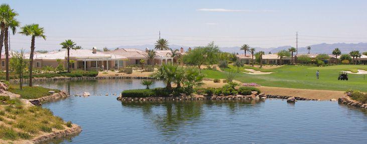 55+ Communities in Las Vegas