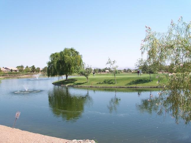 Active Senior Communities in Las Vegas